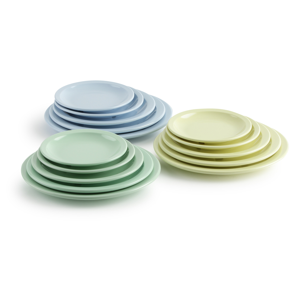 Mistral Dinnerware - Plates