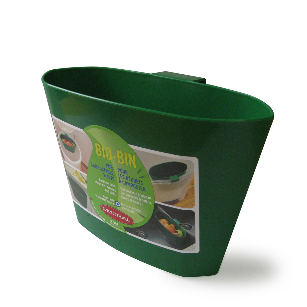 Mistral Recycling Products - Compost